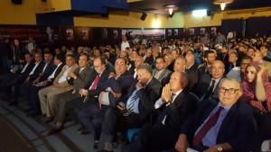 الذكرى 50 لاختطاف واستشهاد المهدي بنبركة