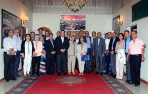 اللجنة التفيذية لحزب الاستقلال