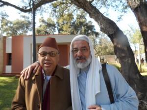 مع سي محمد صبري